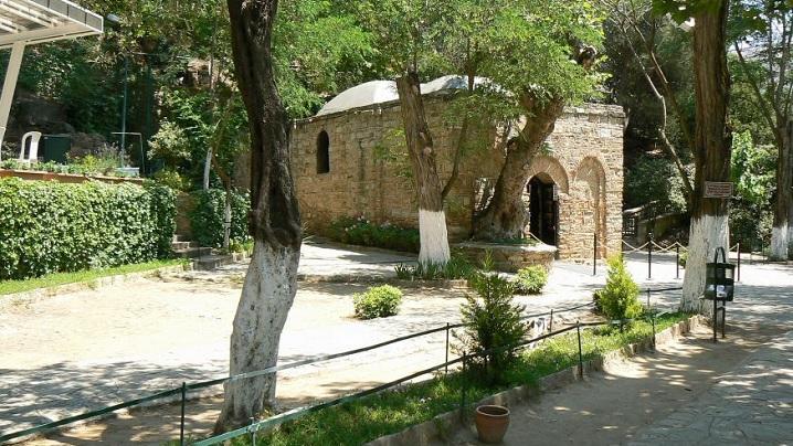 Casa Maicii Domnului, vizitată de trei papi
