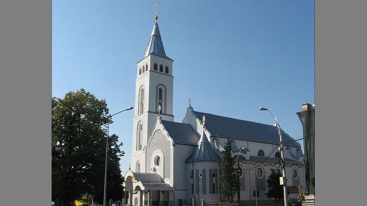 Poziția Episcopiei Greco-Catolice de Maramureș cu privire la catedrala Adormirea Maicii Domnului din Baia Mare
