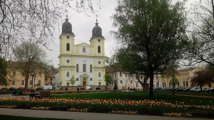 Catedrala Blajului: Sfintele Liturghii Arhierești din Duminica a XVIII-a după Rusalii, în direct la TVR 3 și Radio Blaj TV