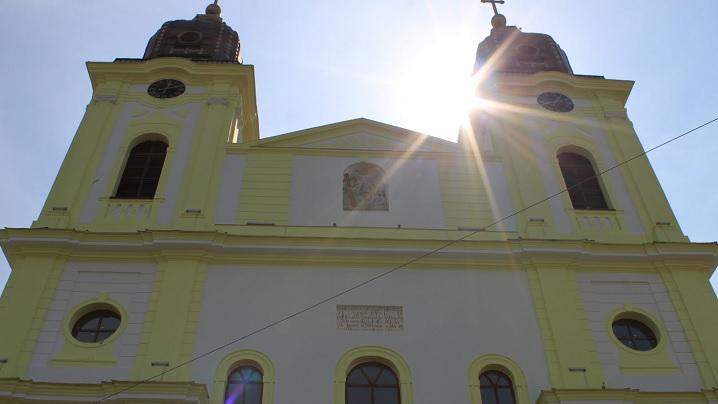 Reacția Bisericii Greco-Catolice la episodul despre reunificarea BOR