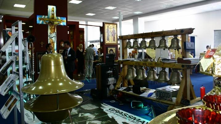 CATHOLIC EXPO 2018, eveniment dedicat pieței bisericești din România