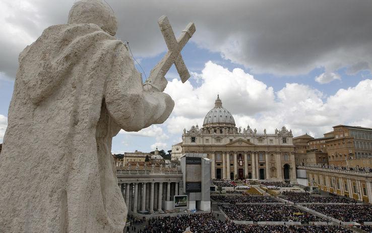 Biserica Catolică, în continuă creştere