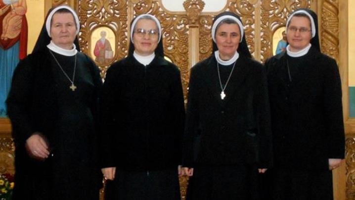 Noua conducere provincială a Surorilor Baziliene