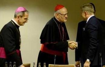 Consiliul Conferinţelor Episcopale din Europa: Dumnezeu nu este o piedică pentru societate