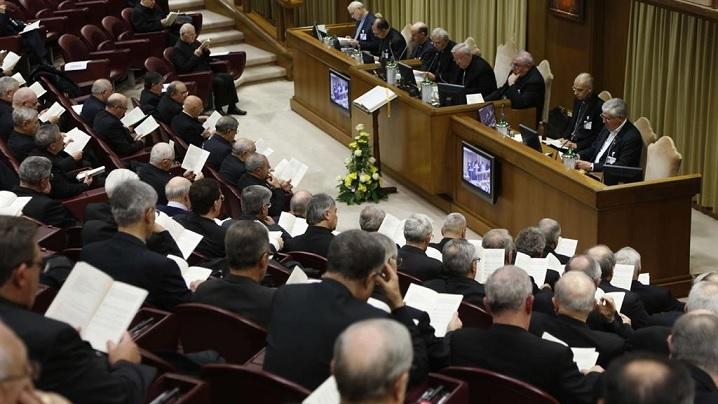 """Conferința Episcopală Italiană a aprobat noua traducere a rugăciunii """"Tatăl nostru"""" și """"Mărire"""""""