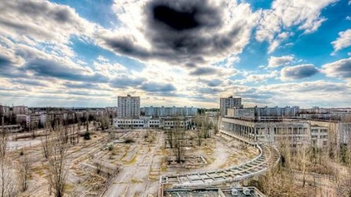 30 de ani de la explozia de la Cernobîl. Un nou apel pentru susținerea Ucrainei