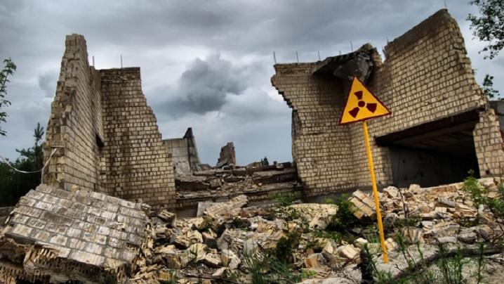 30 de ani de la catastrofa de la Cernobîl. Oameni în teritorii iradiate