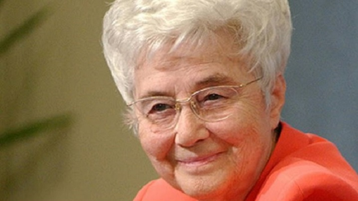 Chiara Lubich: se deschide cauza de beatificare