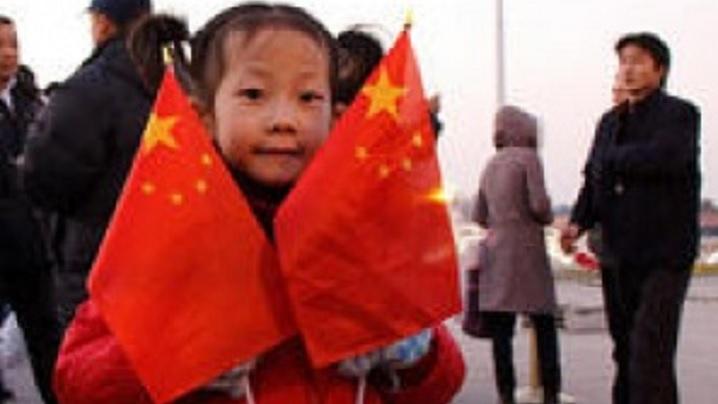 China renunță la politica unicului copil: Toate cuplurile au voie să aiba doi copii