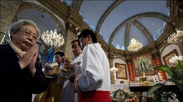Biserica din China, situaţia reală şi erorile mediatice