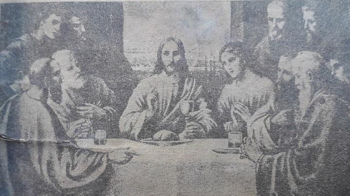 Din istoria vieții spirituale în Biserica Greco-Catolică [5] Adorația Preasfântului Sacrament