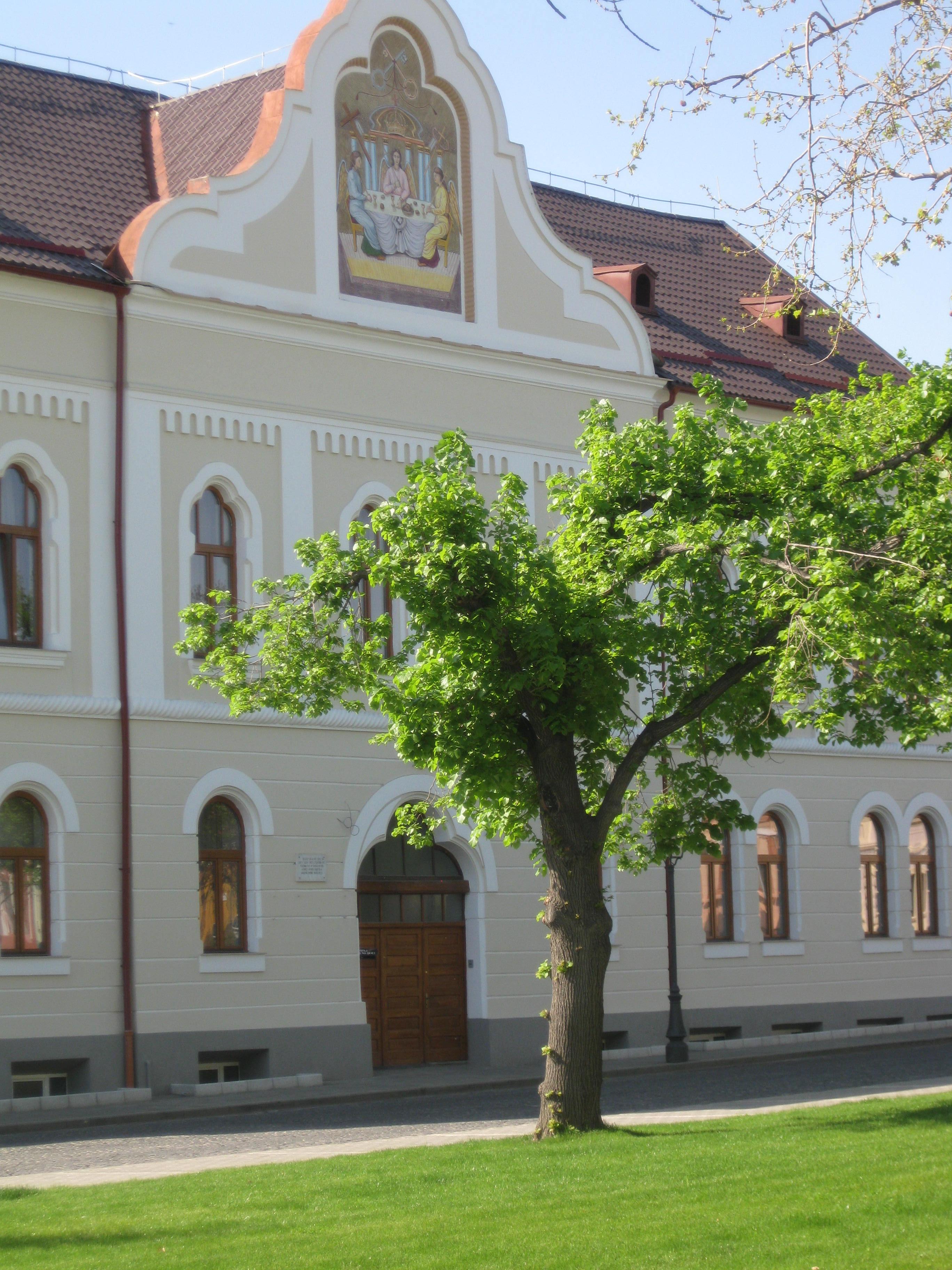 Structura organizatorică a Curiei Arhiepiscopiei Majore a Bisericii Române Unite cu Roma, Greco-Catolică - Partea a III-a