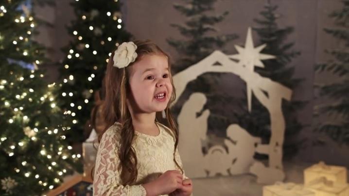 Silent Night-Claire Ryann, 4 ani