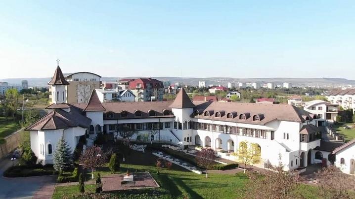 Mănăstirea Maicii Domnului din Cluj-Napoca declarată Sanctuar Arhiepiscopal Major închinat Maicii Sfinte