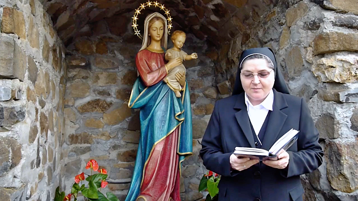 Itinerariu marian: La Betleem