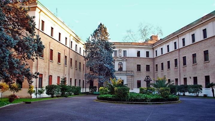 Maturizarea afectivă – întâlnire formativă la Colegiul Pontifical Pio Romeno
