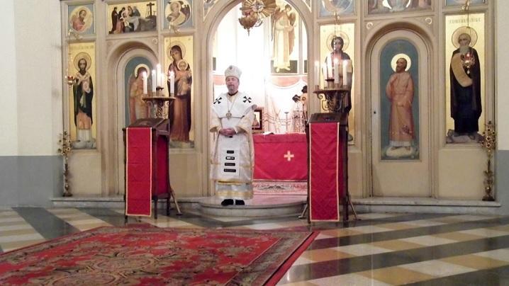 Numire a unui Administrator Apostolic pentru greco-catolici