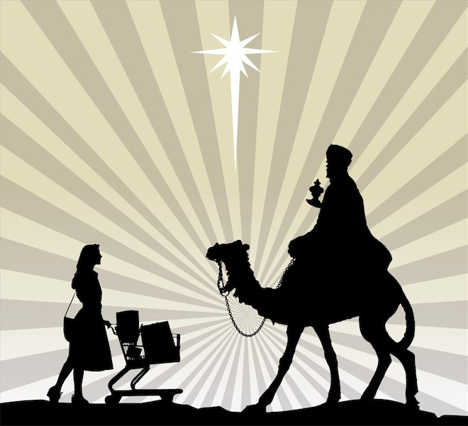 Bucuria Crăciunului