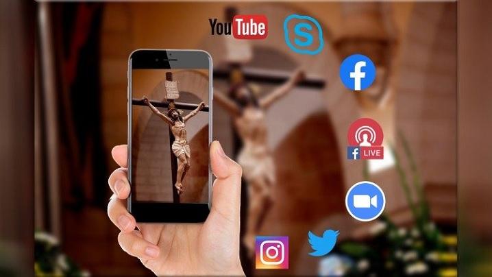 """""""Ascultați!"""" - tema aleasă de papa Francisc pentru Ziua comunicațiilor sociale 2022"""