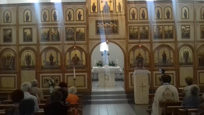 "VIDEO: Conferința ""Actul unirii și identitatea Bisericii Române Unite cu Roma, Greco-Catolică"" la Alba Iulia"