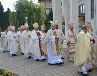 Conferința Episcopilor Catolici din Romania - Știre Video