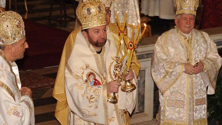 Șapte ani de episcopat: Întru mulți ani, Preasfințite Părinte!
