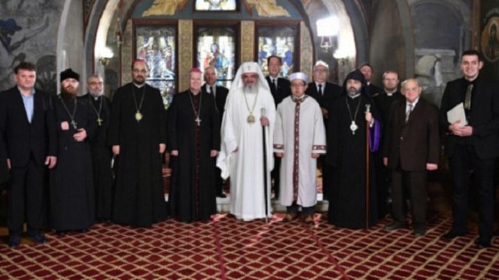 Consiliul Consultativ al Cultelor din România reafirmă importanţa orei de Religie