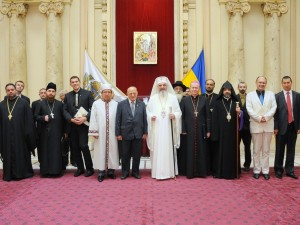 Consiliul Consultativ al Cultelor din România solicită menţionarea în Constituţie a familiei ca uniune dintre un bărbat şi o femeie