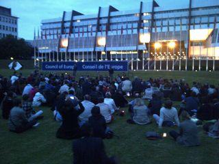 Consiliul Europei: Raport cu mai mult de 100 de mărturii ale victimelor agresate de poliție în timpul manifestațiilor ce apără familia