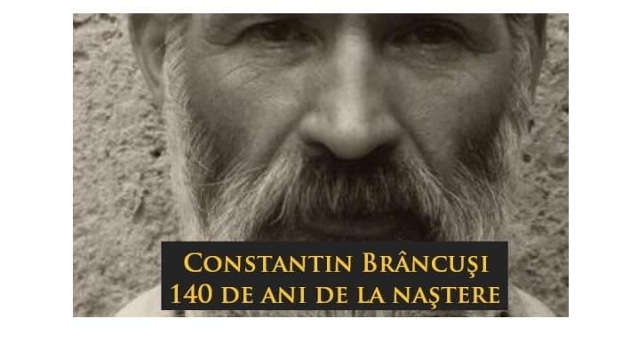 140 de ani de la nașterea lui Brâncuşi. Ce evenimente organizează ICR în marile orașe europene