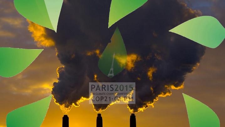 Episcopatul mondial invită COP 21 (Paris) la o decizie privind schimbările climatice