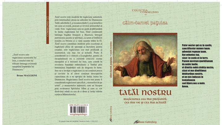 Noutate editorială în cadrul Departamentului de Teologie de la Blaj, catedra de Studiul Sfintei Scripturi