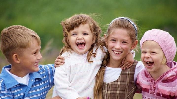 10 moduri prin care să educi copiii fără pedepse