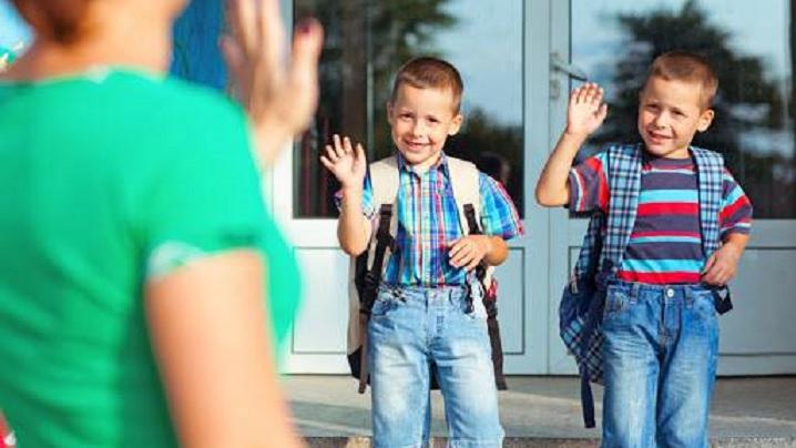 Importanța colaborării dintre școală și familie