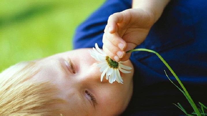 Nimeni nu se naşte blând, dar poate deveni