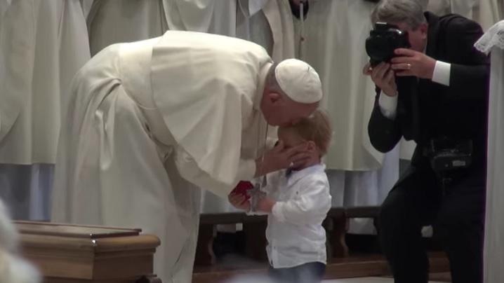 Sebastian la Papa
