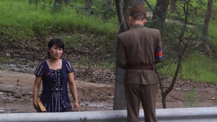 """""""Dumnezeu m-a salvat în lagărele din Coreea de Nord"""""""