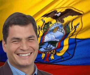 Președintele ecuadorian denunță teoria genului
