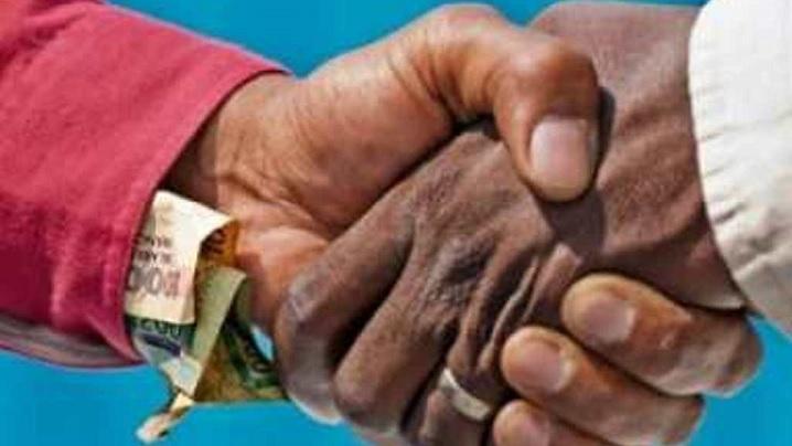 """""""Nu lăsați viitorul în mâinile corupției și violenței"""""""