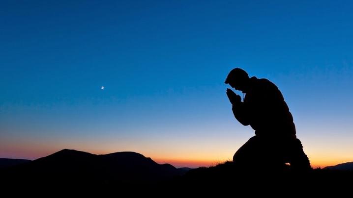Creștinul adult știe să fie un copil în fața lui Dumnezeu