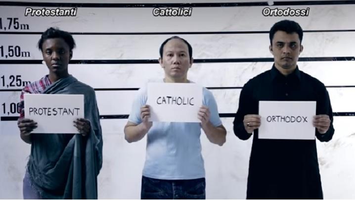 Video: Mesajul Papei pentru creștinii persecutați