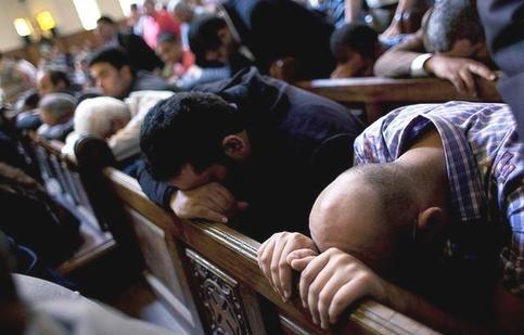 Numărul celor convertiți de la islam la creștinism este în creștere