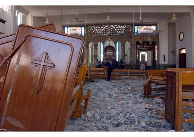Să oprim violența absurdă împotriva creștinilor