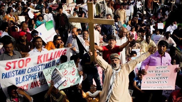 """Raportul """"Open doors"""": continuă persecuția anti-creștină în lume"""
