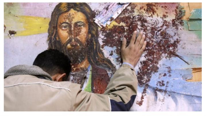 Creștinii: cei mai persecutați din lume