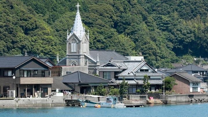 """12 situri legate de fenomenul """"creștinismului ascuns"""" au intrat în patrimoniul UNESCO"""