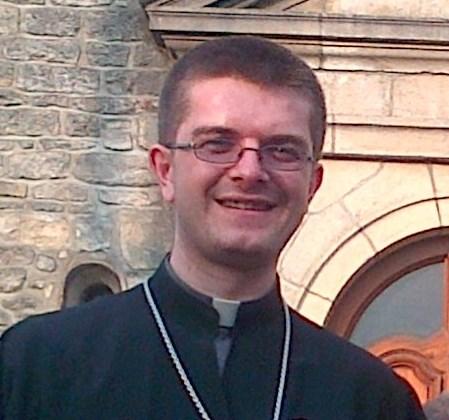Numirea noului notar al Sinodului Bisericii Române Unite cu Roma, Greco-Catolică