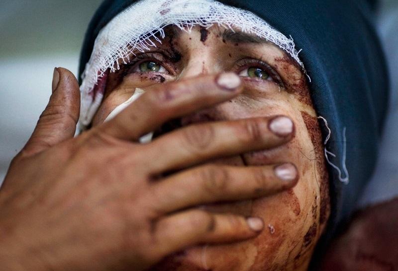 """150 de milioane de creștini sunt persecutați în lume. """"Nazarineni"""" arși de vii"""
