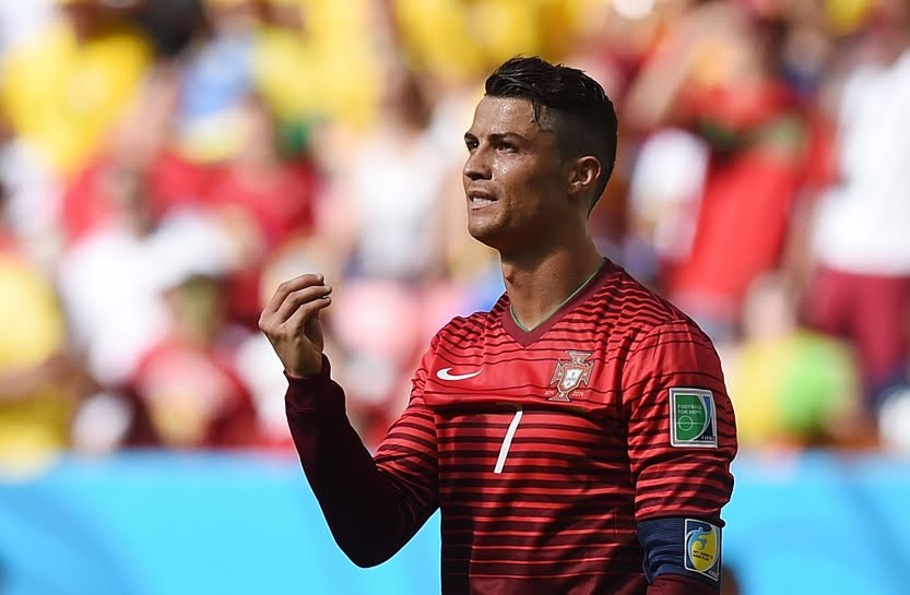 Cristiano Ronaldo trăiește astăzi datorită conștiinţei morale a unui medic