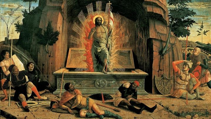 Duminica Învierii, ziua Împărăției veșnice, ziua Luminii și a bucuriei fără de sfârșit